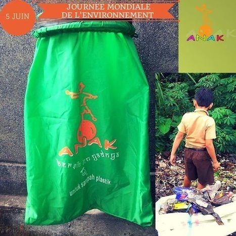 Education Environnementale ANAK - Aide aux Enfants d'Indonésie | Scoop Indonesia | Scoop.it