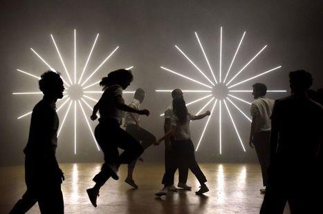 Biennale de la danse, unclubtrès ouvert | Danse contemporaine | Scoop.it