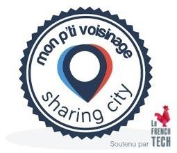 Mon P'ti Voisinage : une solution pour créer une économie du partage sur un territoire | Innovation sociale et internet | Scoop.it