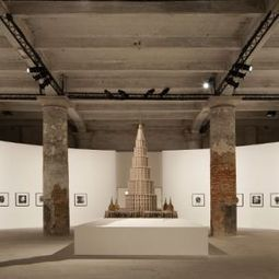 Massimiliano Gioni's Urbane Biennale Is the Most Dazzling in Memory | Art and activism | Scoop.it