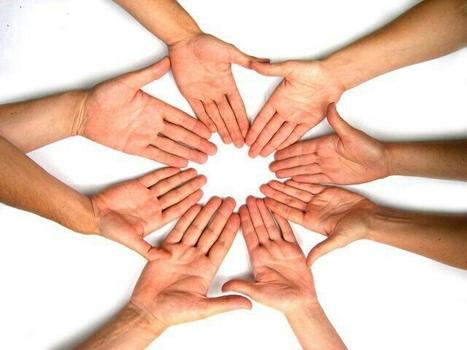 """CJDES - Colloque """"Dessine-moi le management coopératif de demain"""" 12 décembre 2012   partage&collaboratif   Scoop.it"""