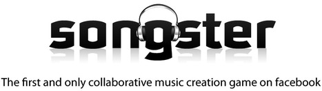 Songster is Facebook's First Music-Creation Social Game   Music business   Scoop.it