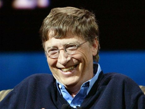 Take A Look At This Fantastic New Condom Funded By Bill Gates | Geography Bits | Scoop.it