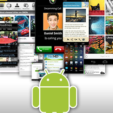 The 100 Best Android Apps of 2013 | Android: The Free Way To Get Mobile | Scoop.it