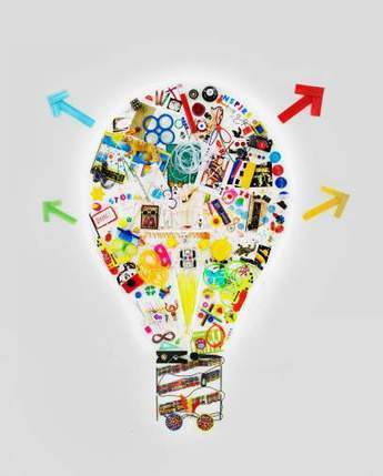 Strokes of genius: Here's how the most creative people get their ideas   Socialart   Scoop.it