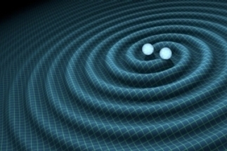 The Discovery of Gravitational Waves | PhysicsLearn | Scoop.it