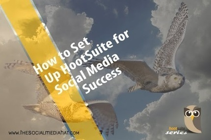Carlos Bisbal – Google+ - Everything You Need to Know About HootSuite HootSuite is… | Links sobre Marketing, SEO y Social Media | Scoop.it