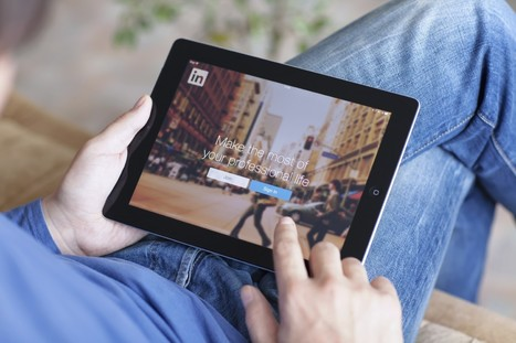 The 5 Most Important LinkedIn Features You Aren't Using Correctly | Social Media and Marketing | Scoop.it