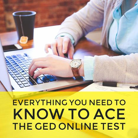 Get Your Ged Online >> Ged Math Video Lessons Ged Online Classes And