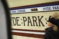 Des fantômes underground dans le métro de Londres | Histoire des Transports | Scoop.it