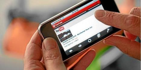 Monétisation de l'Internet mobile : des | Geeks | Scoop.it