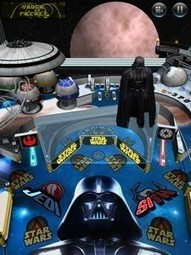 Star Wars Pinball for iPad is paddle-flipping fun - tuaw.com   APPY HOUR   Scoop.it