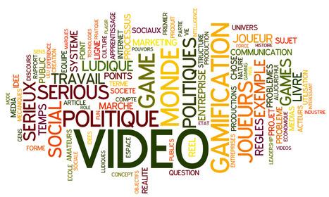 La gamification en 100 mots | Gamification World | Scoop.it