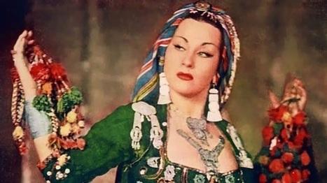 [ ¡ Perros Amaestrados !] Yma Súmac: celebrada en todo el mundo, incomprendida en el Perú | MAZAMORRA en morada | Scoop.it