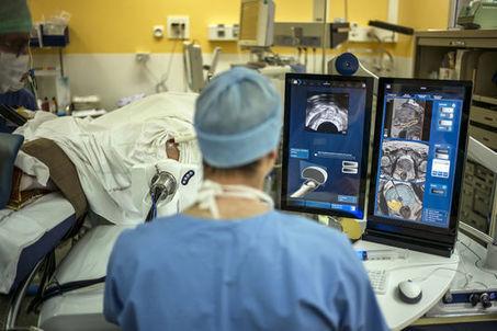 Quand mon docteur s'appellera Apple - Le Monde | Les systèmes d'information de santé | Scoop.it