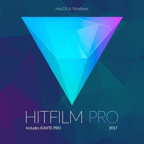 HitFilm Pro 2017 Keygen And Crack Full Latest Free | pcsoftwaresfull | Scoop.it