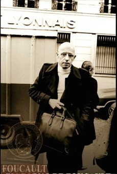 Entrevista a Michel Foucault (1972) por S. Hasumi | Hermenéutica y filosofía | Scoop.it