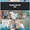 O Papel das Graphic Novels na Educação