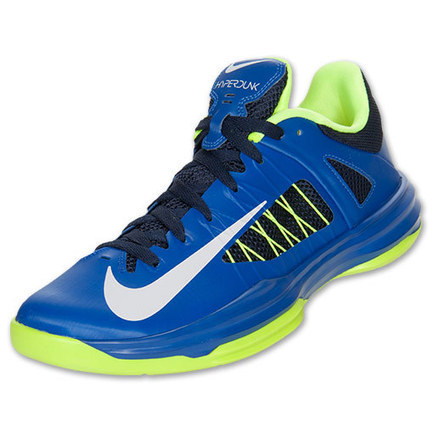 finish line coupons 40% off on Men s Nike Hyperdunk Low Basketball Shoes  e6b6651c4