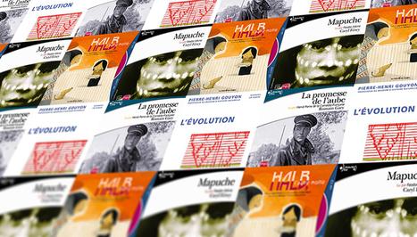 Prix Lire dans le noir 2014 : les gagnants ! | Livres Audio | Scoop.it