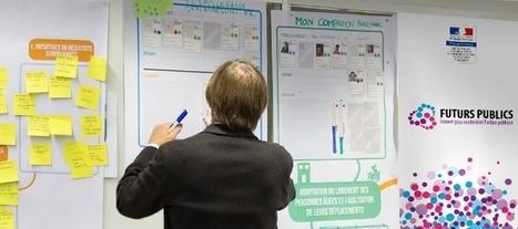 Futurs Publics : innover pour moderniser l'action publique | Modernisation | Démocratie participative & Gouvernance | Scoop.it
