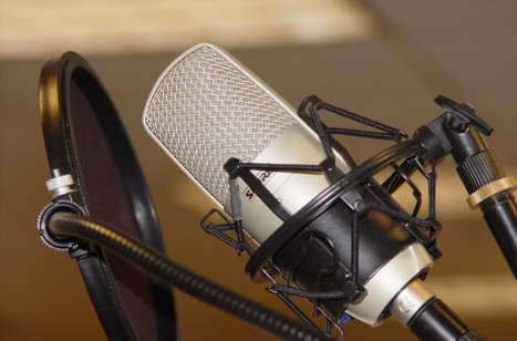 How To Improve the Audio of Your Recordings | iPads and Other Tablets in Education | Scoop.it