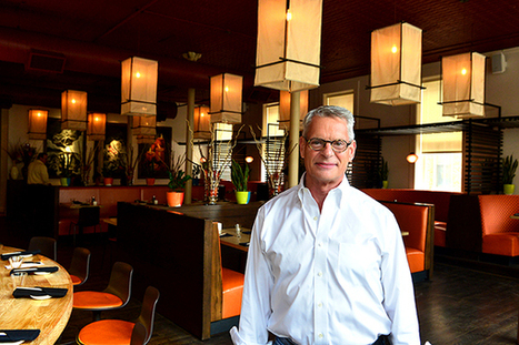 Local architect dishes on downtown restaurant design - Soapbox Cincinnati | Room Acoustics, Speech Intelligibility and Sound Reproduction | Scoop.it