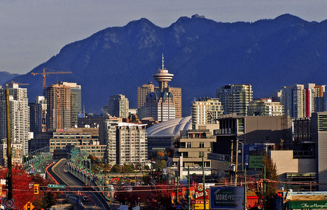 Two Canadian cities have world's best public libraries, survey finds   Future libraries   Scoop.it