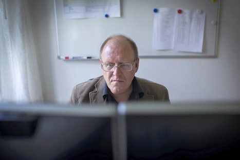 This Swede takes credit for 2.7 million Wikipedia entries. So why are purists complaining? | Future Trends in Libraries | Scoop.it