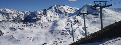 Laurent Reynaud : « 15 à 20 % de CA en moins pour les domaines skiables »