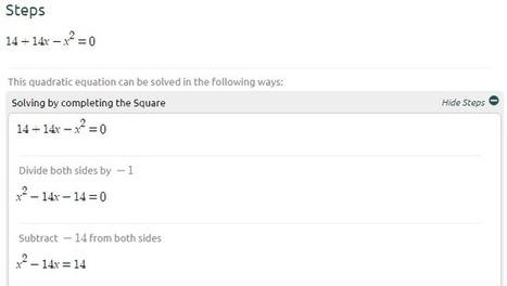 Symbolab: Un moteur de recherche des solutions mathématiques | Applications du Net | Scoop.it