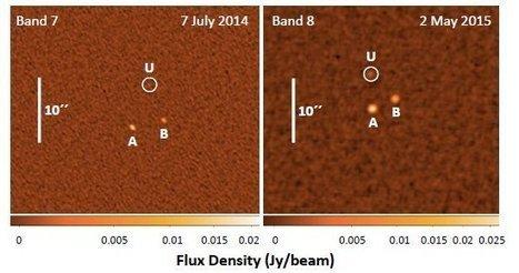 Avistados dois grandes objetos na borda do Sistema Solar | tecnologia s sustentabilidade | Scoop.it
