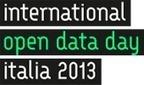 "International Open Data Day Italia 2013 | L'impresa ""mobile"" | Scoop.it"
