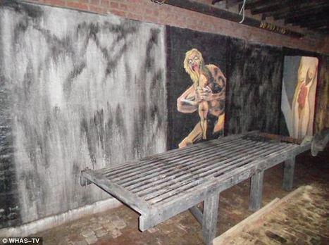 Underground sado-masochistic sex club found beneath historic Louisville building   Love n Sex n Whatnot   Scoop.it