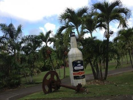 Rum Journal: Great Rum Distilleries to Visit in the Caribbean   Rhum   Scoop.it