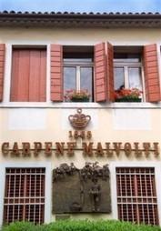 Carpene' Malvolti, ultime tappe di un successo di 140 anni | Family Business | Scoop.it