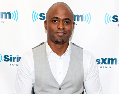 "Wayne Brady Gets Candid About His Depression: ""I Had a Complete Breakdown"" - Us Magazine 