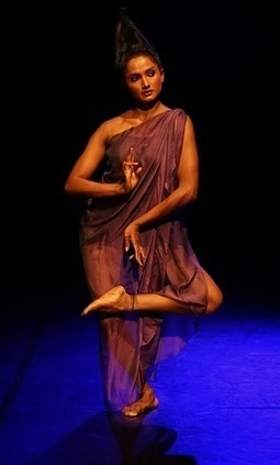 Fears and frustrations of modern India told through dance | Music, Theatre, and Dance | Scoop.it