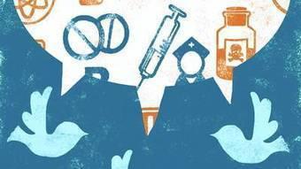 El médico está in, en Twitter   eSalud Social Media   Scoop.it