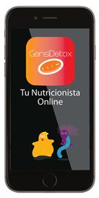 Primera app con servicio de Dietas Detox y Dietas saludables personalizado | Sanidad TIC | Scoop.it