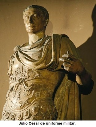 CÉSAR EN EGIPTO   Roma Antiqua   Scoop.it