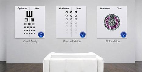 Zeiss Launches Online Vision Screening Platform (Medgadget Interview) | Healthcare Innovation | Scoop.it