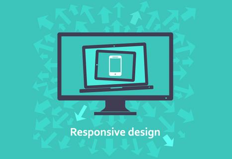 Advantages of Responsive Web Design | Wordpress Web Design | Scoop.it