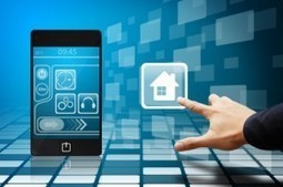 Easy and Cool Smart-Home Features   Trilogy Partners-Custom ...   Internet of Things News   Scoop.it