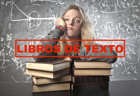 ¿Por qué tus alumnos odian los libros de texto? | Educación, pedagogía, TIC y mas.- | Scoop.it
