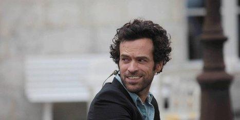 Cinéma : Romain Duris tourne en Périgord - Sud Ouest | dordogne - perigord | Scoop.it