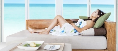 Luxury hotels and ecommerce: snobbery or laziness? | digital hospitality | Scoop.it