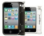 Weaponize Your iPhone With the Mace Case | iPhone Tips and Tricks | Scoop.it