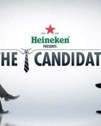 Would You Pass This Heineken Job Interview? « Branding Magazine | Branding with social media | Scoop.it