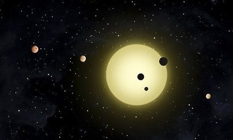 Two billion planets in our galaxy may be suitable for life, so why are #UFO strange? | UFOs! Evidence and Speculations | Scoop.it